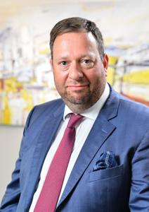 Cyrille Barette – cabinet d'avocat Bonhivers – Bruxelles