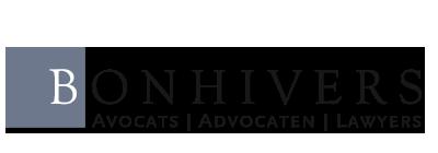 Bonhivers – Avocats d'affaires – conseils, transactions, contentieux – Bruxelles